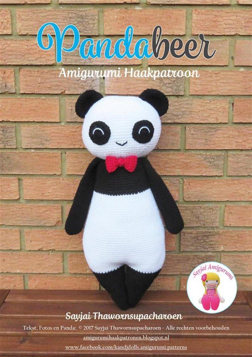 Bolcom Pandabeer Ebook Sayjai Thawornsupacharoen