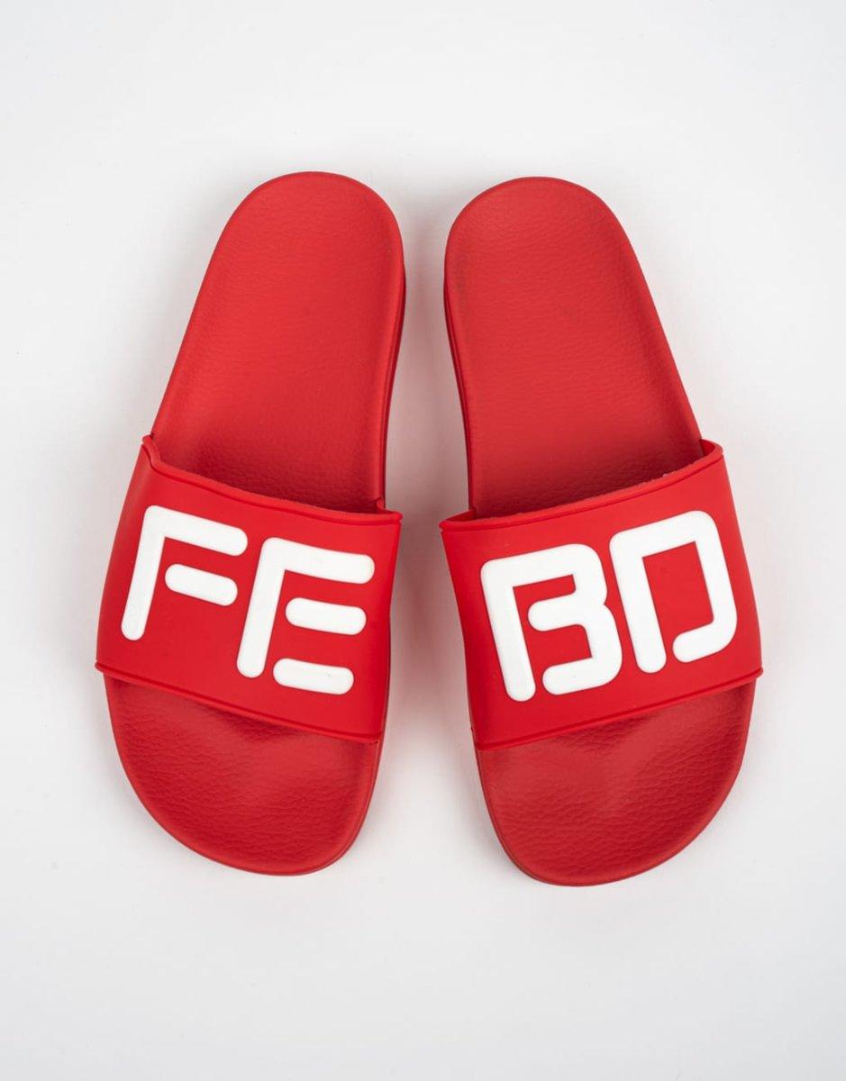 De FEBO Fan Slipper kopen