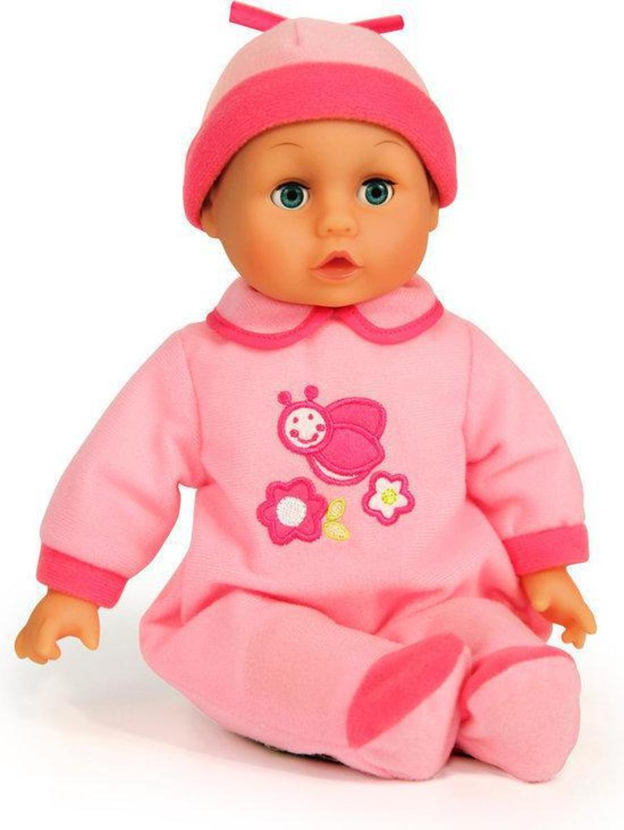 Bayer Pop My Little Baby met 12 Functies