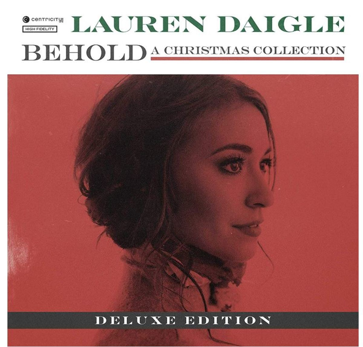 Behold A Christmas Collection (Deluxe Edition) kopen