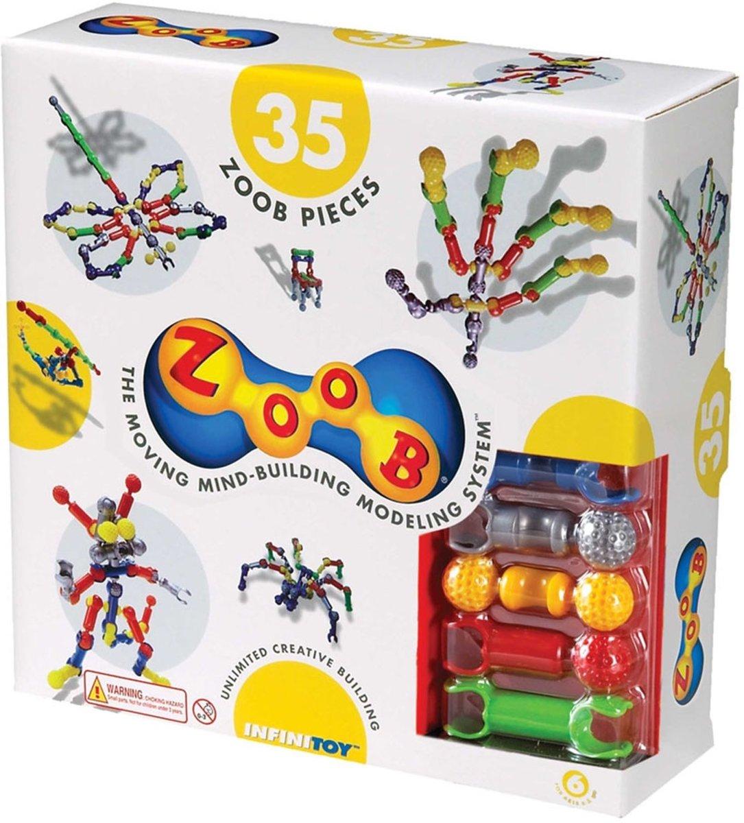 Zoub - 35 pieces