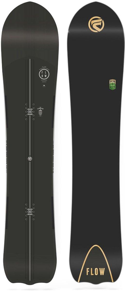 Flow snowboard - Enigma - 157cm kopen