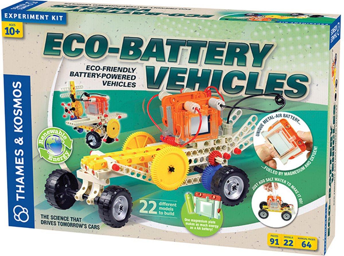 Eco Battery Vehicles