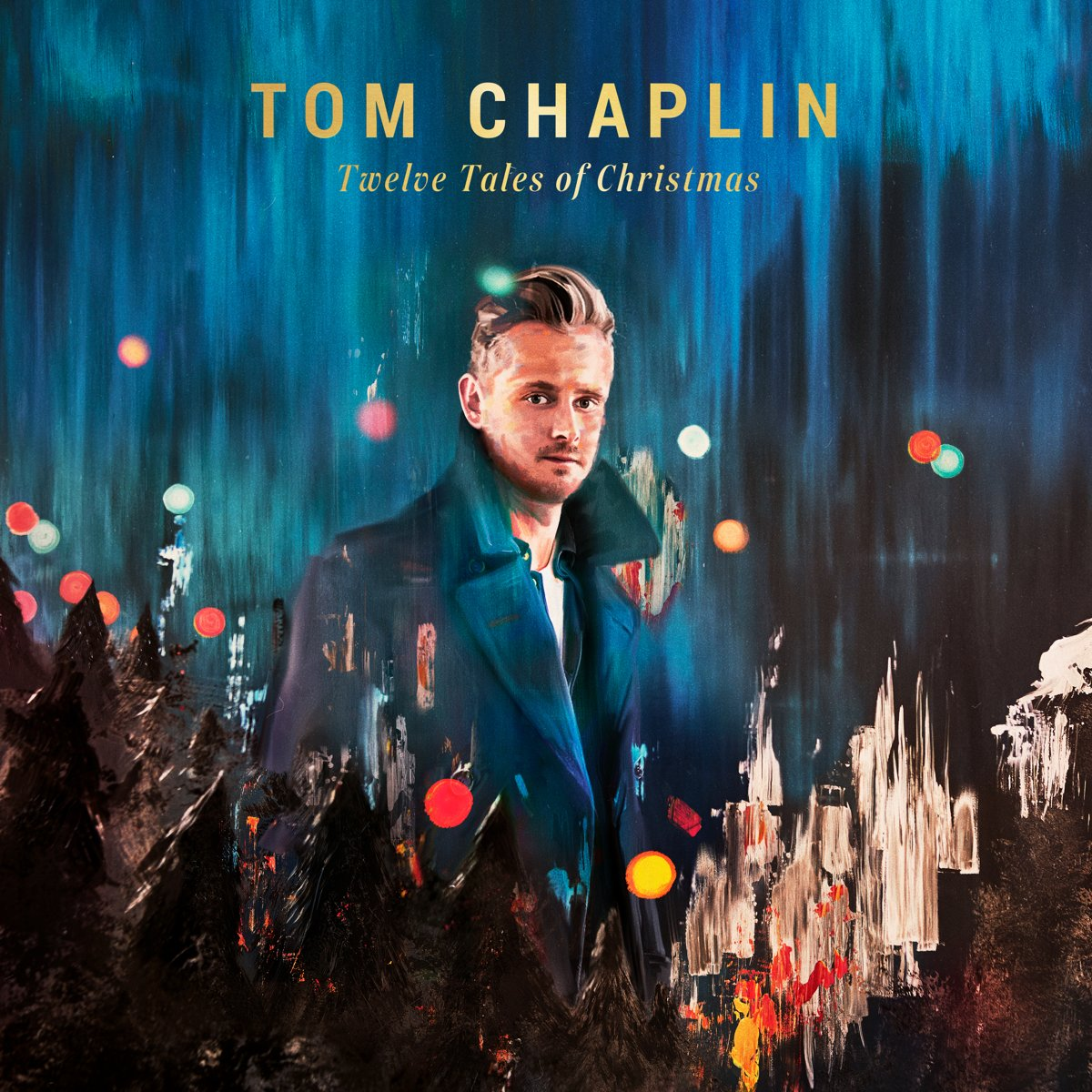 Twelve Tales of Christmas kopen