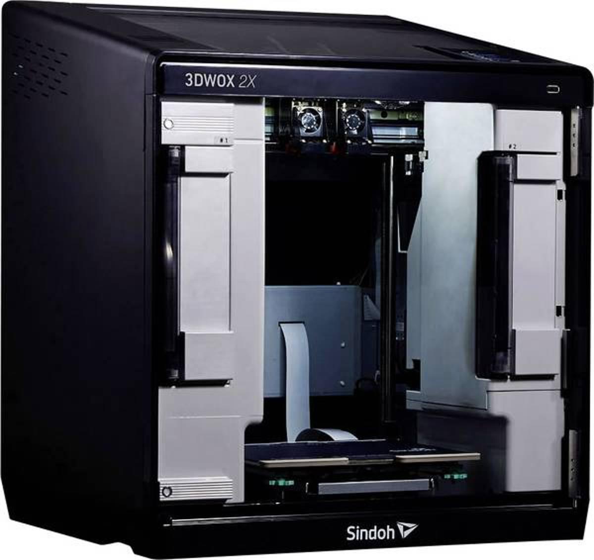 Sindoh 3DWOX 2X 3D Printer kopen