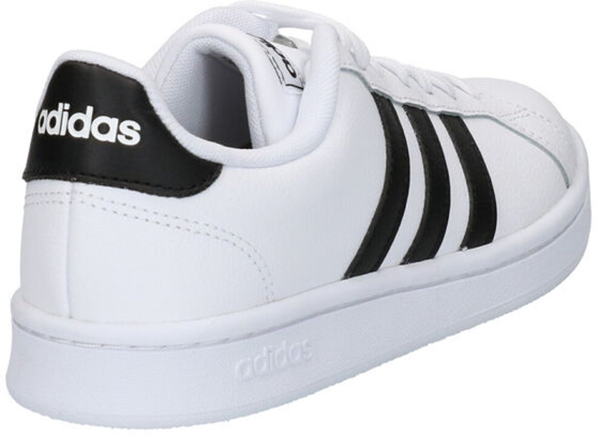 552c90d2eaa bol.com | Sneakers adidas Grand Court Wit
