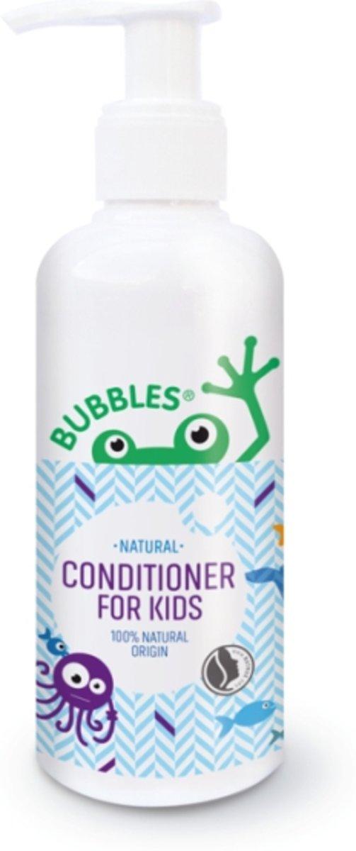 Bubbles kids conditioner - Conditioner kopen