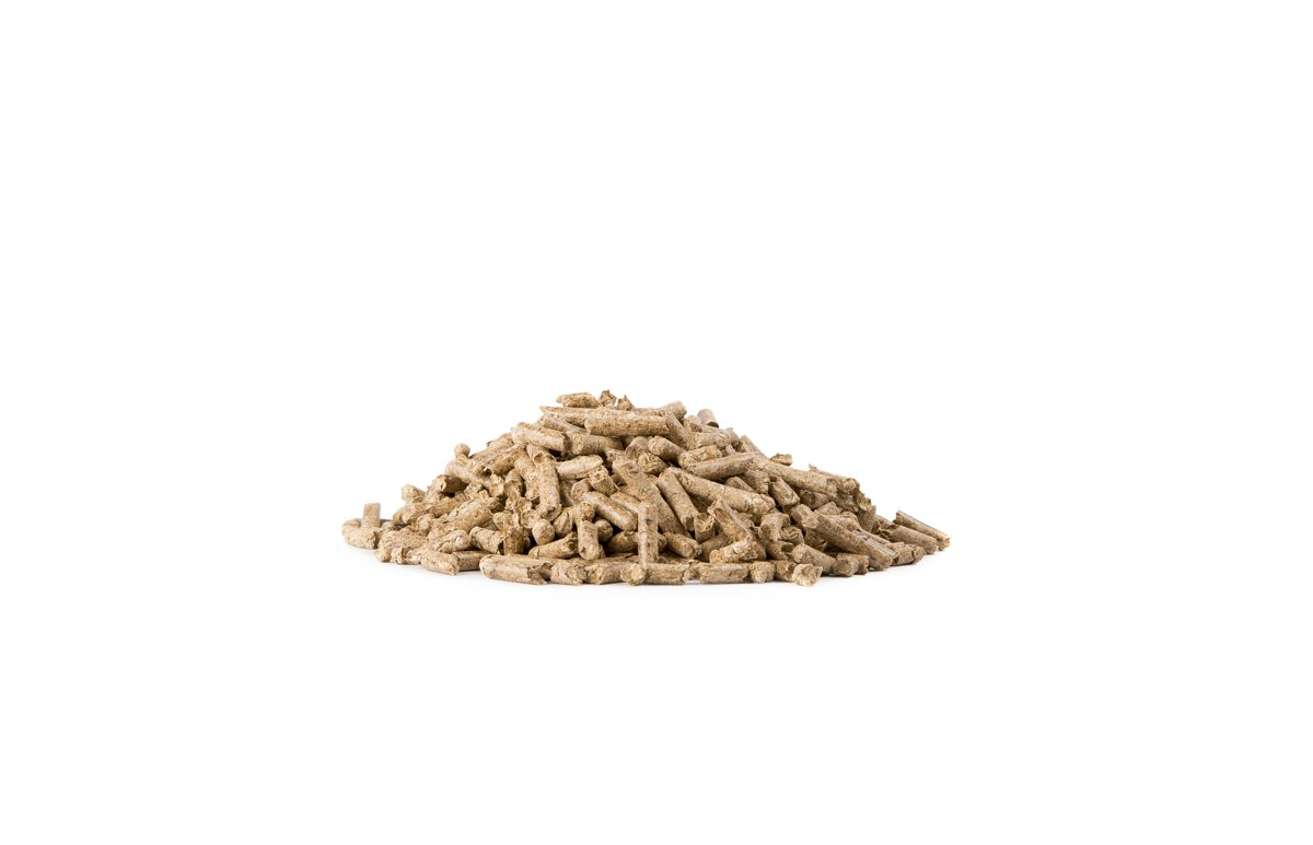 BBQ pellets  2 x 10 kg. Beuken - Eiken kopen