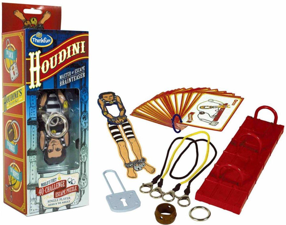 Thinkfun - Houdini