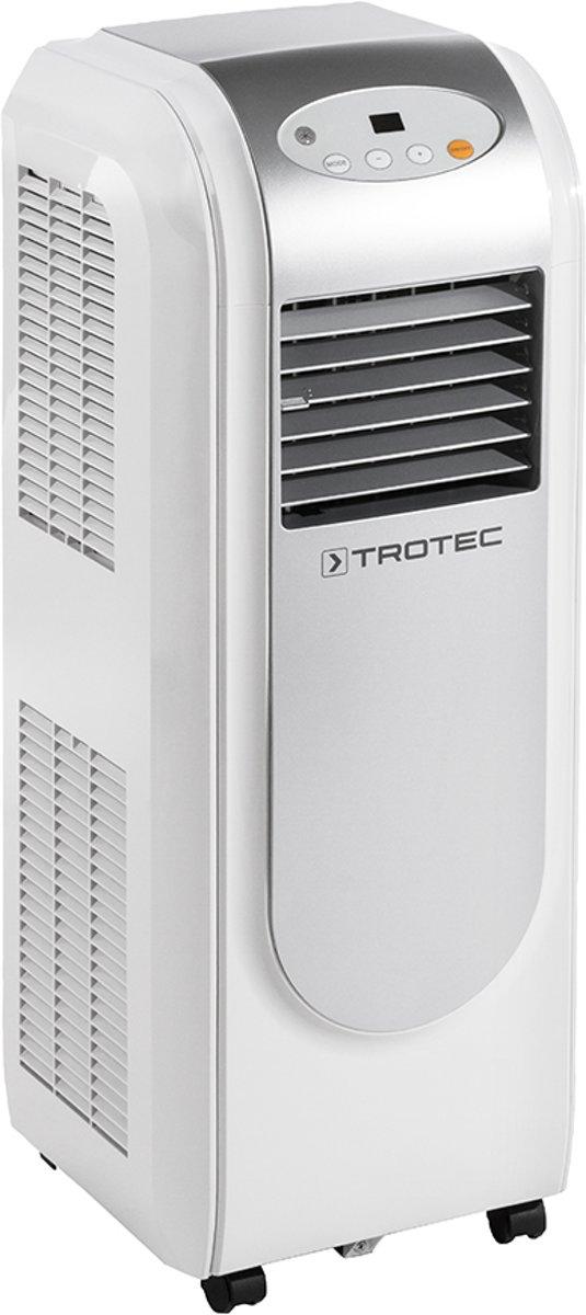 TROTEC PAC 2000 E - Mobiele airco kopen