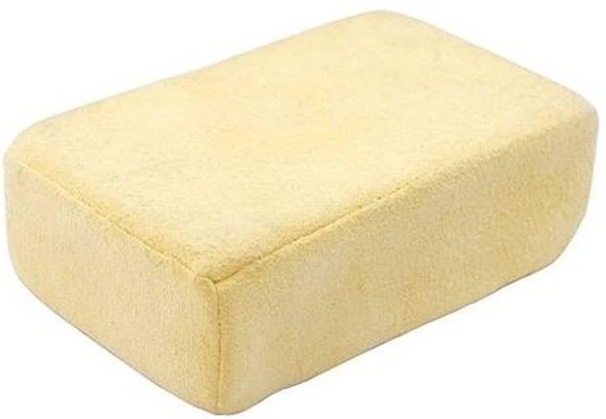 Condens zeemspons 12 x 7 x cm zeem spons kopen