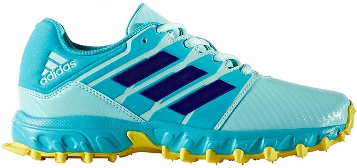 Adidas Hockey Junior By2530 - Chaussures De Hockey - 32 - Bleu Foncé ORyPEln