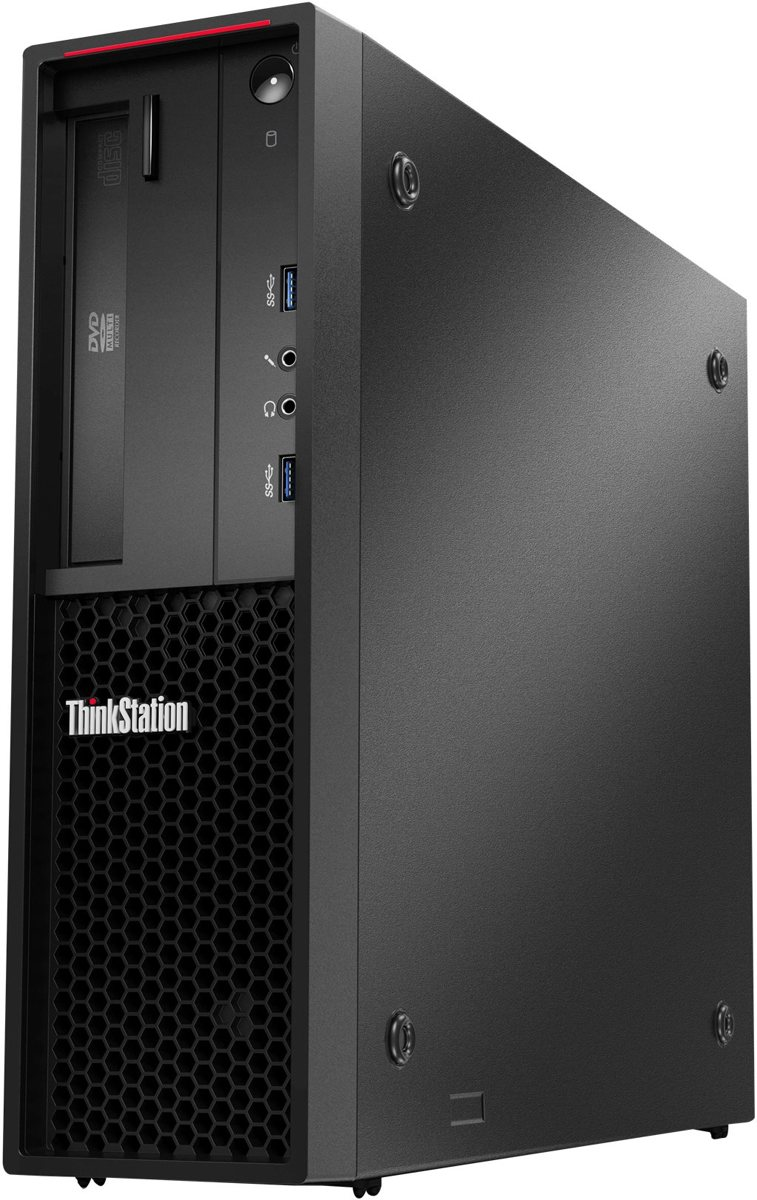 Lenovo ThinkStation P310 30AV000SMB - Desktop / Azerty