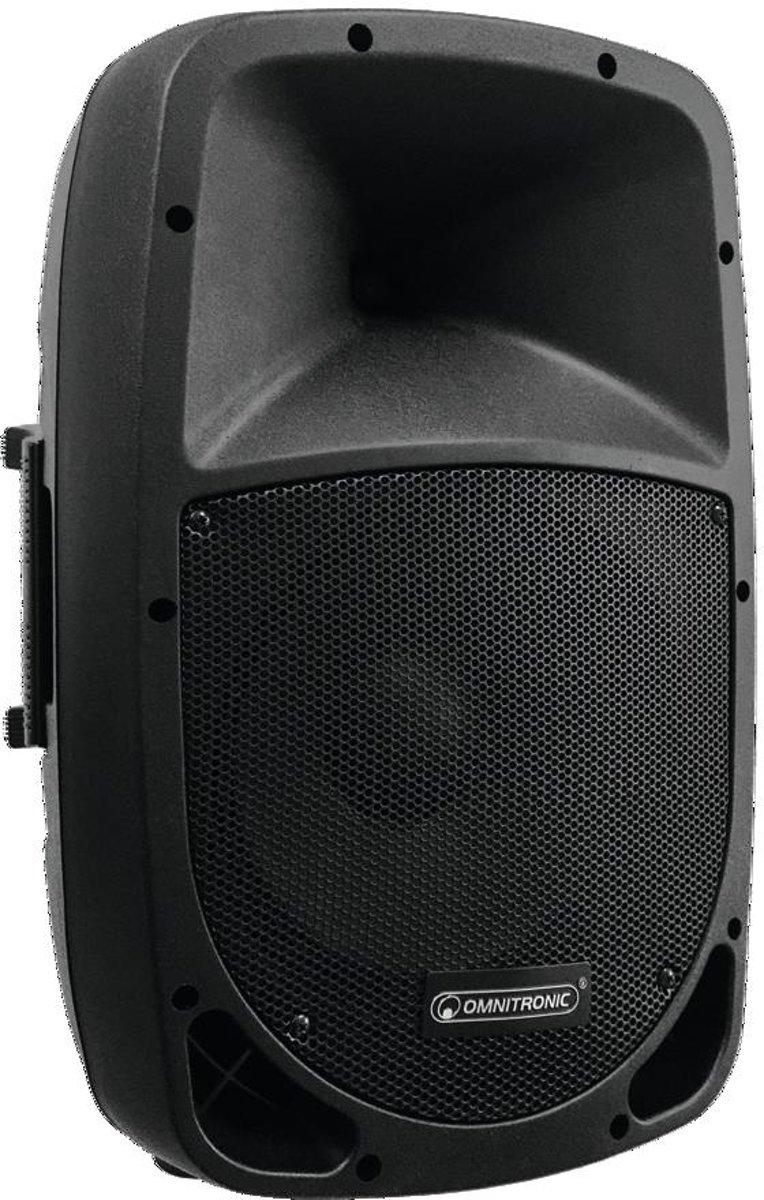 OMNITRONIC VFM-210 2-way Speaker kopen