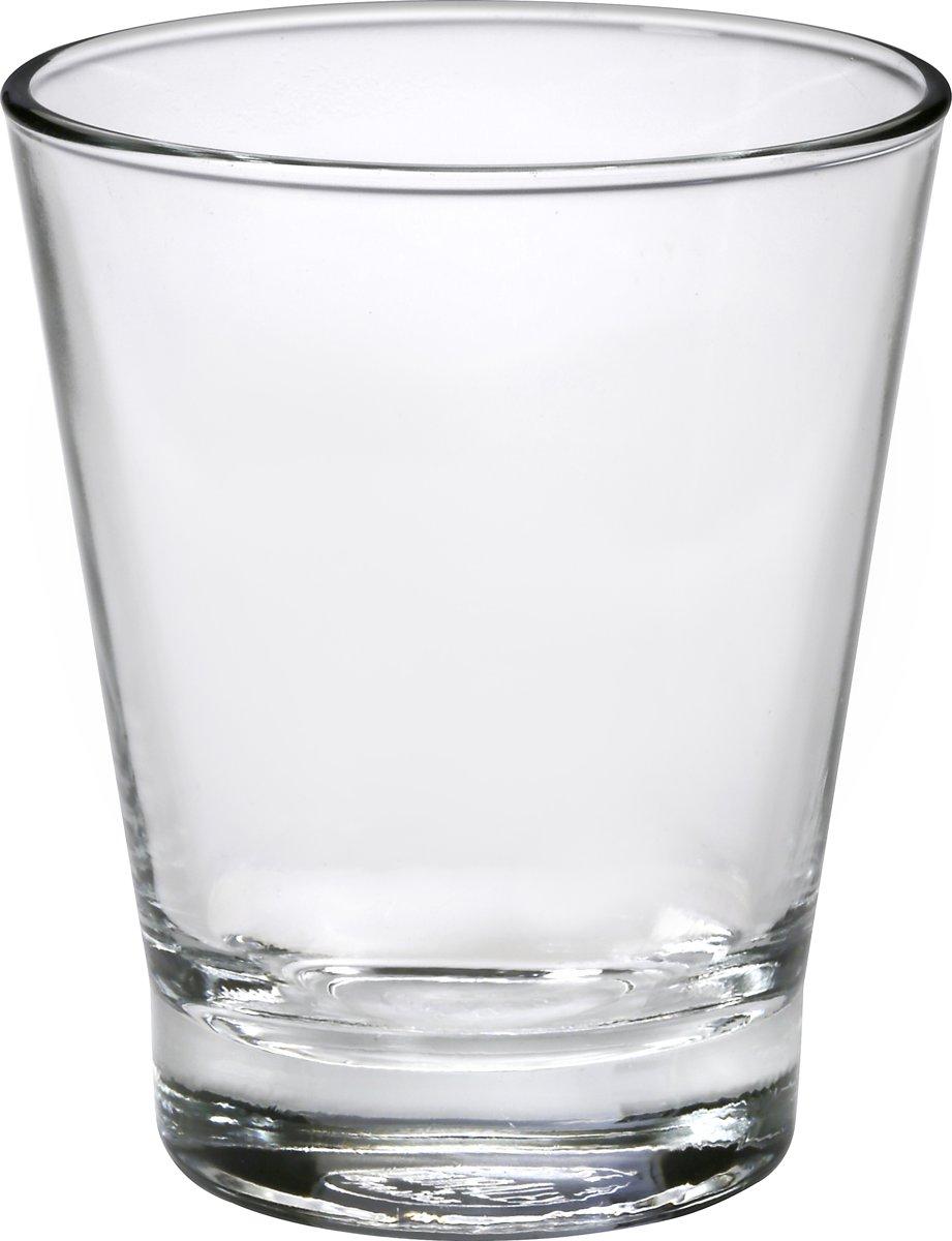 Duralex Pure Clear Tumblerglas - 35 cl - 6 stuks kopen