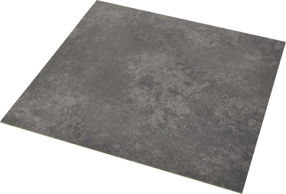 Bol flexxfloors vinyl vloer graniet tegel zelfklevend