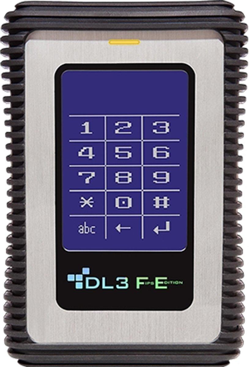 DataLocker DL3 FE 2TB - Externe HDD