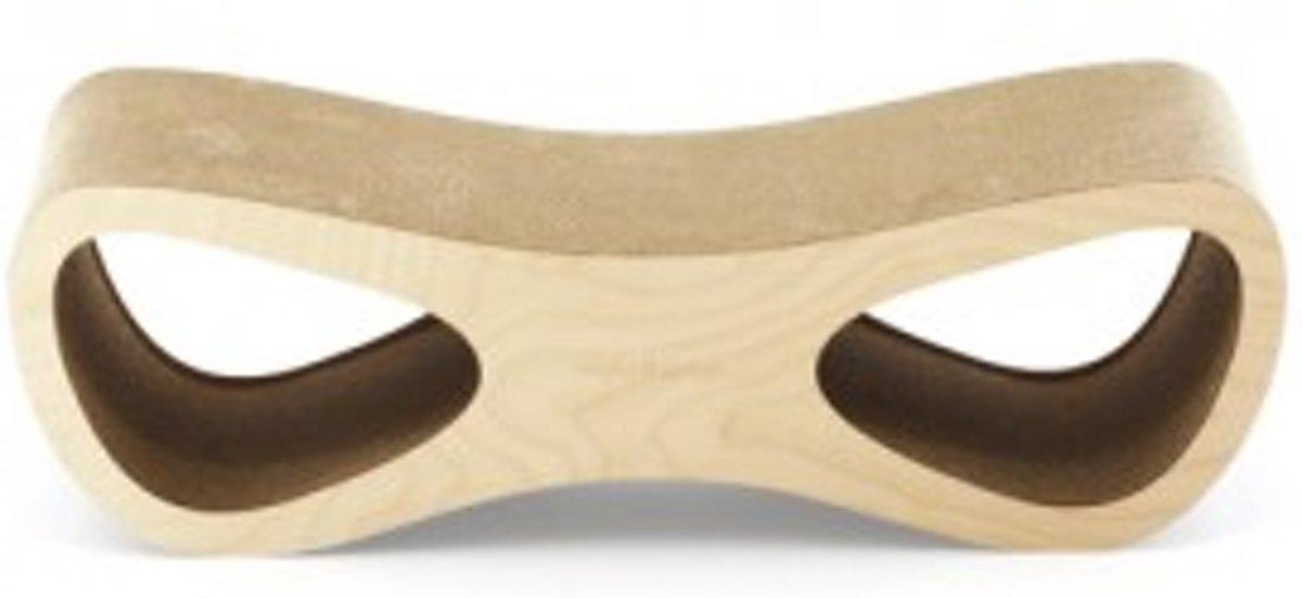 Krabpaal - Miglio Design - Doppio