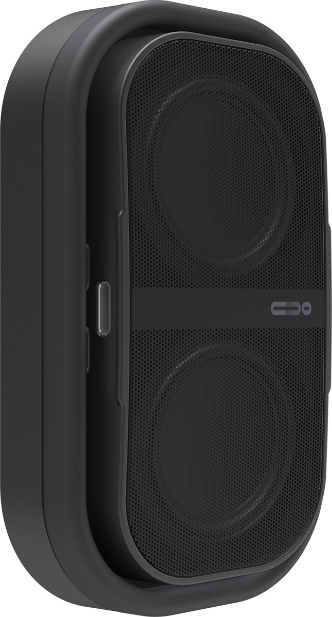 POW Audio - MO Bluetooth Speaker - Grijs kopen