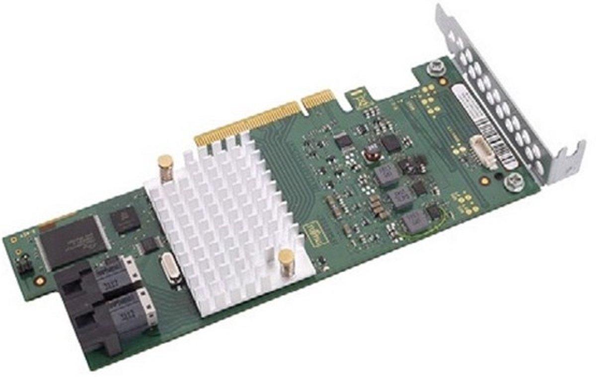 Fujitsu CP400I RAID controller PCI Express x8 3.0 12 Gbit/s kopen