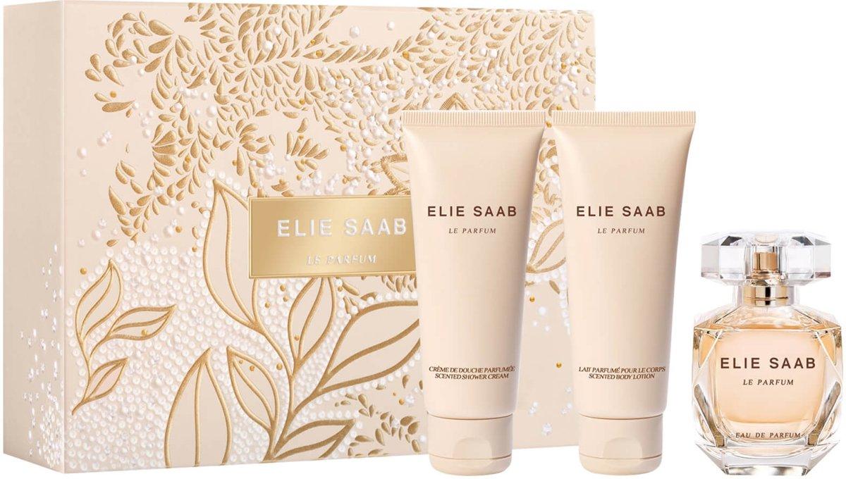   Elie Saab Le Parfum Gift set 3 st.