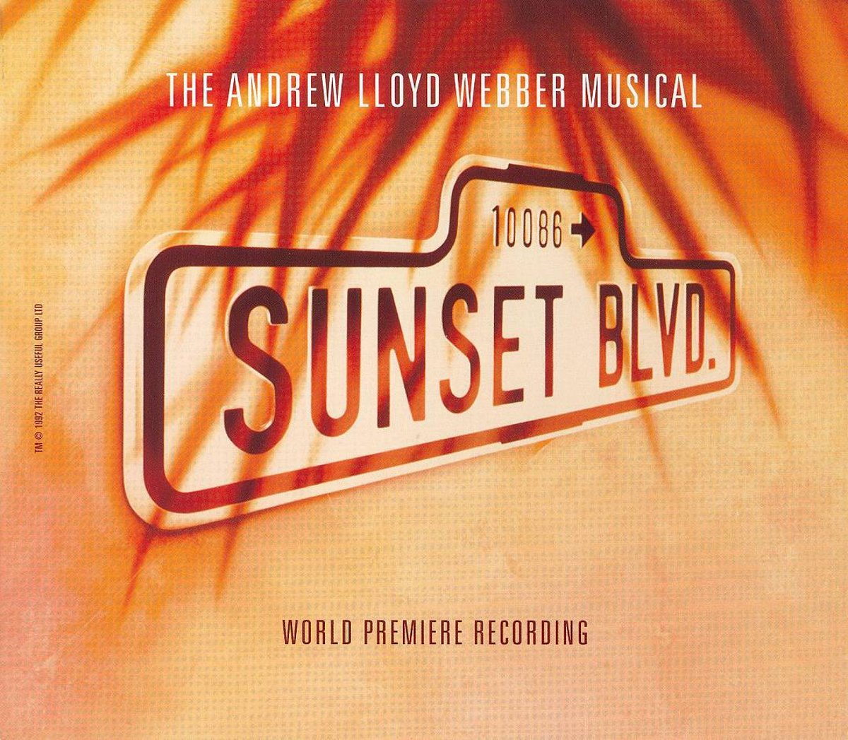 Sunset Boulevard - Original London Cast kopen