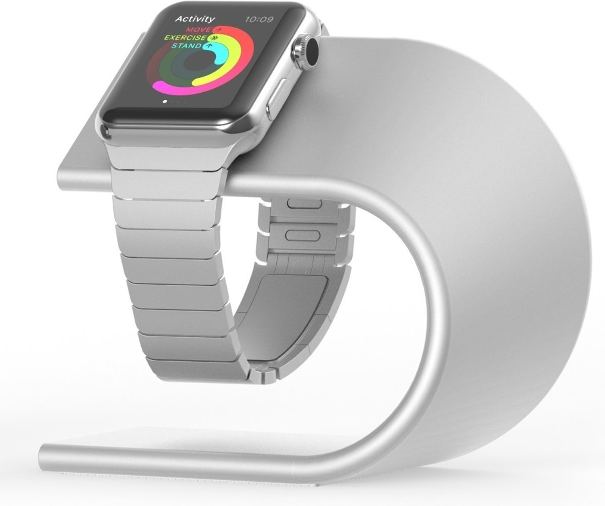 NomadStand - iWatch - Outdooraccessoire - Space Grey kopen