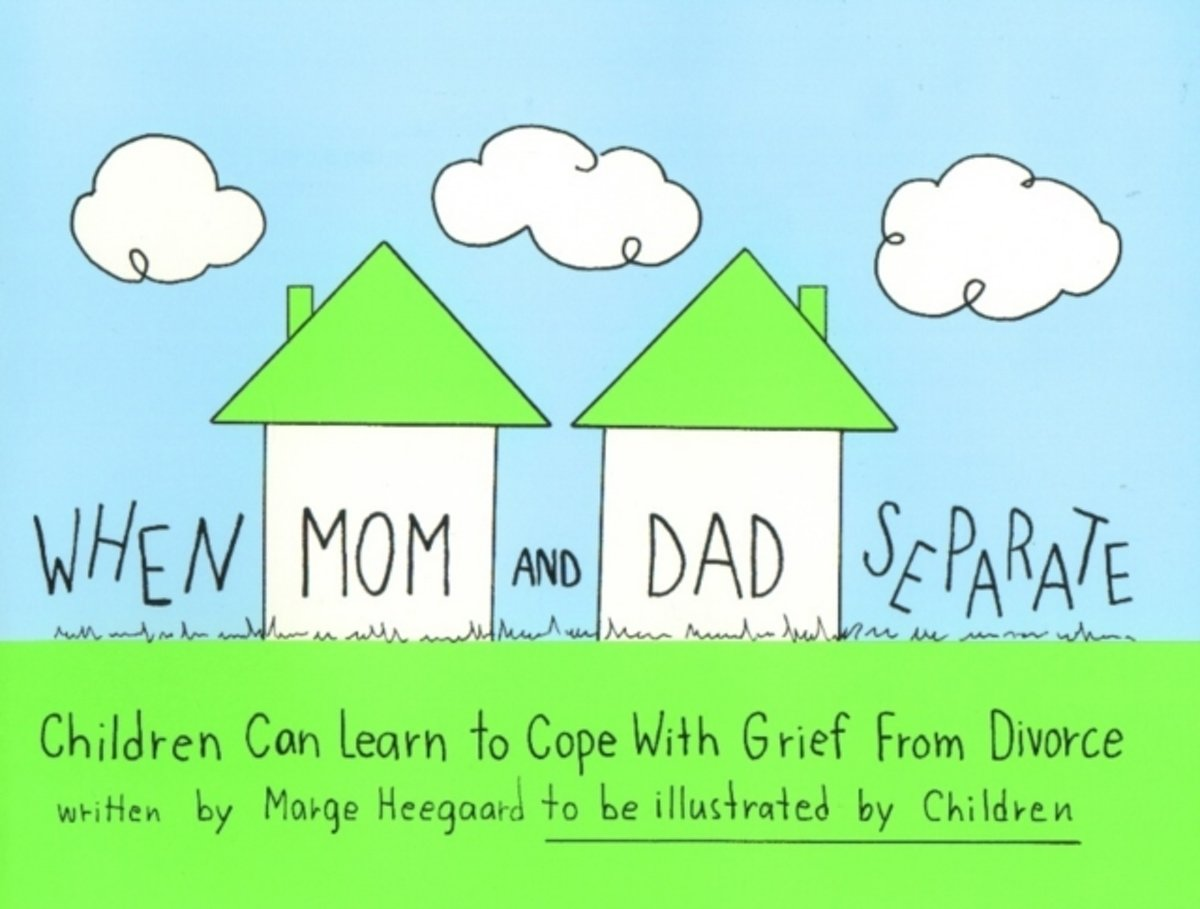 When Mom and Dad Separate by Marge Heegaard When Mom and Dad Separate by Marge Heegaard new pictures
