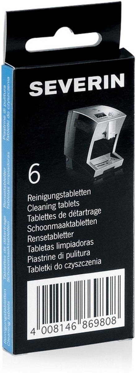 Severin Reinigingstabletten ZB8698 kopen
