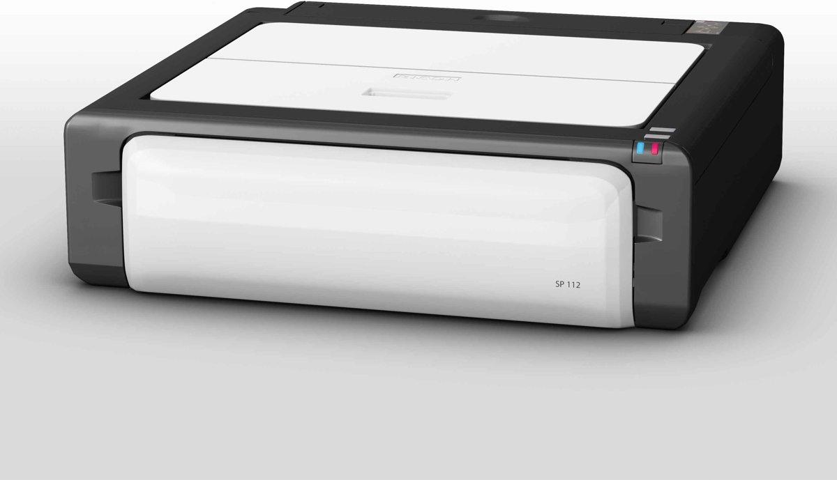 Ricoh SP 112 - Laserprinter