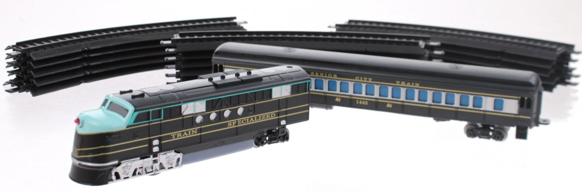 Toi-toys Modeltrein Train Express City kopen