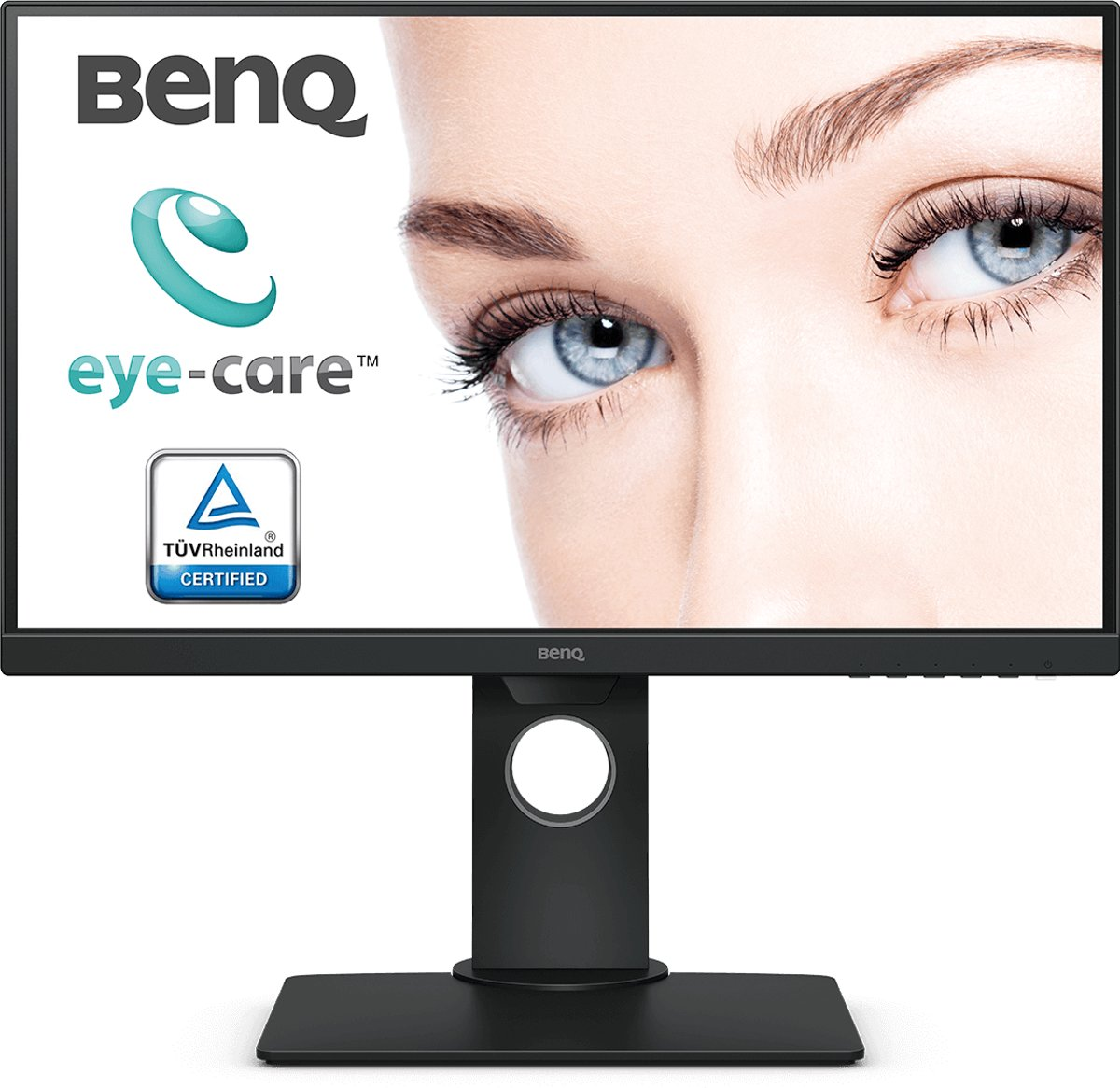 Benq BL2480T - Full HD IPS Monitor / 24 inch