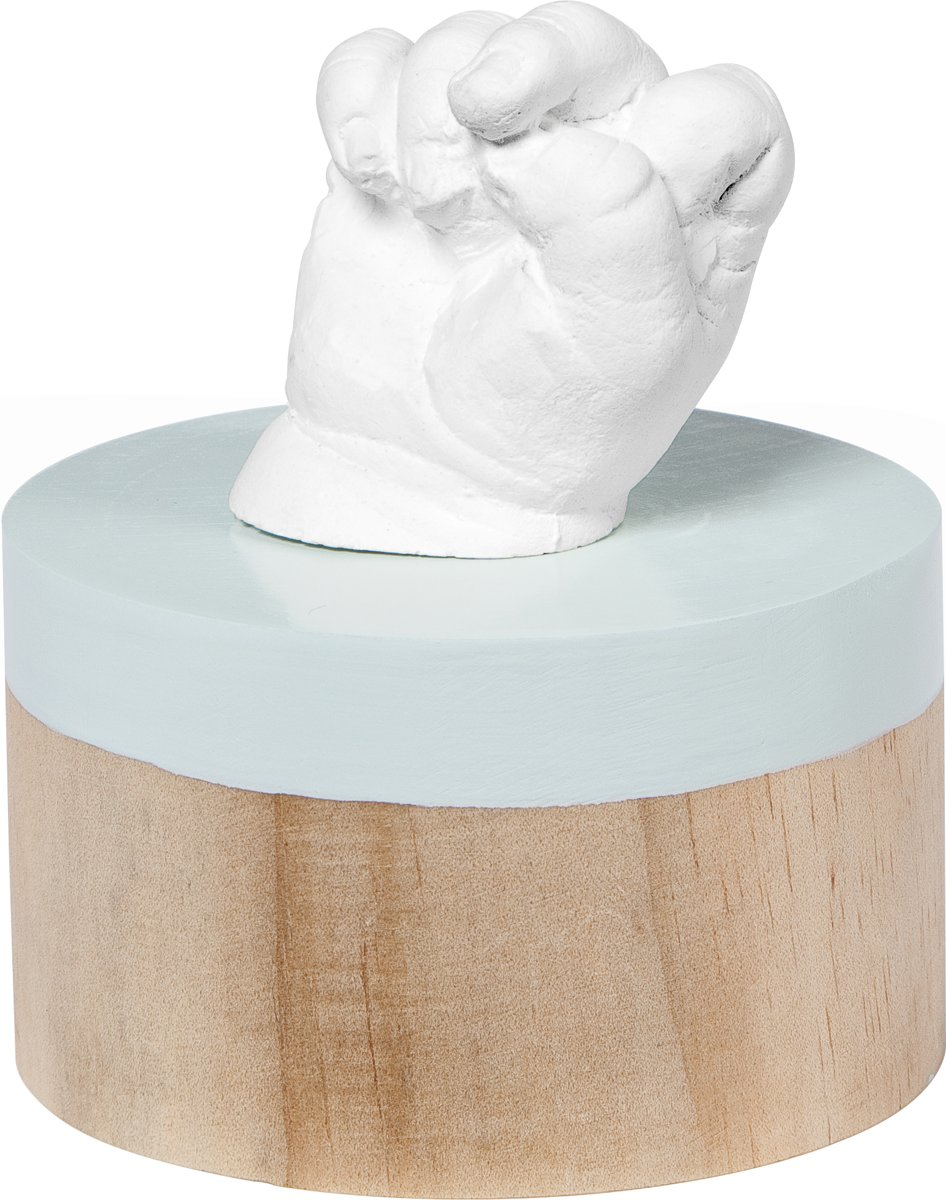 Baby Art My Very First 3D gipsadruk- On stand