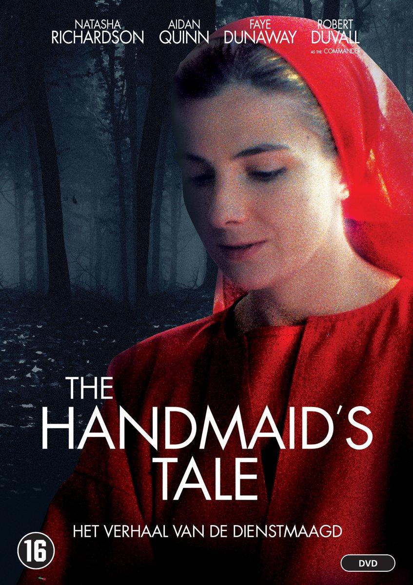 HANDMAID'S TALE, THE kopen