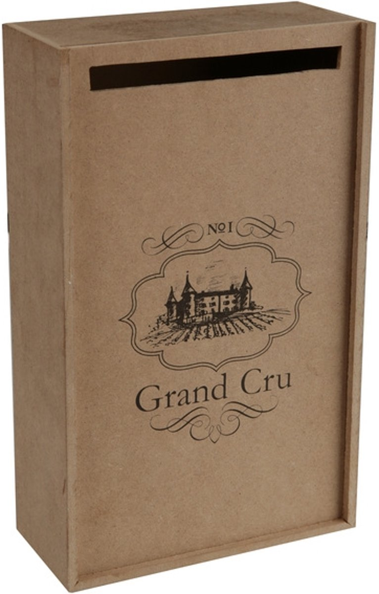 Santex Enveloppendoos wijnkist kopen
