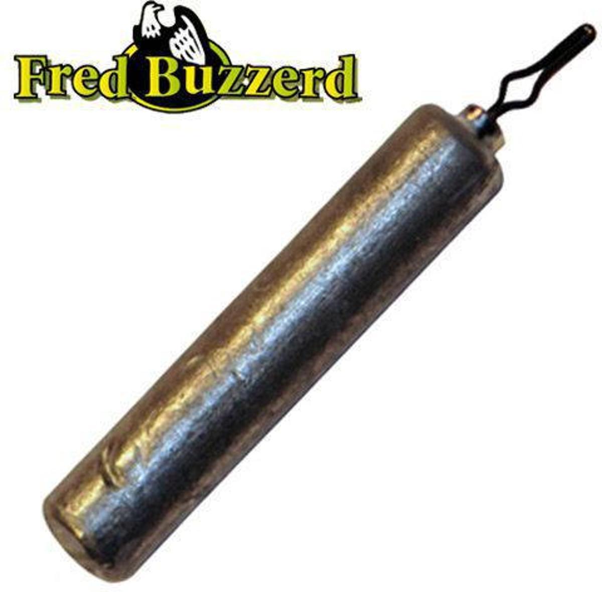 Fred Buzzerd - Dropshotlood - 15 gam - 9st