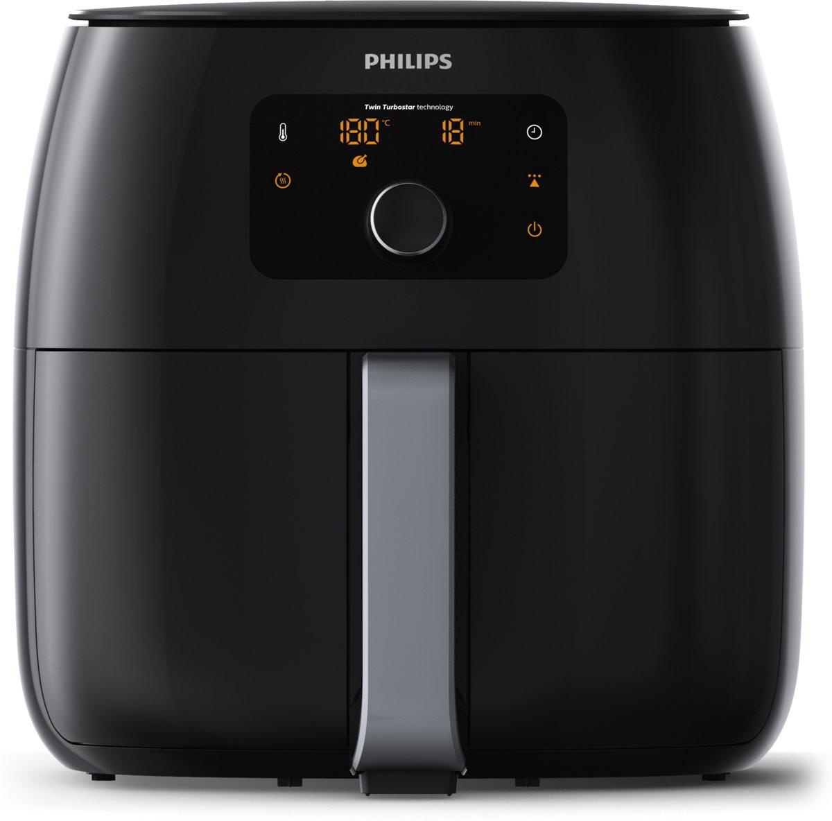 Philips Avance Airfryer XXL HD9650/90 - Hetelucht friteuse - Philips