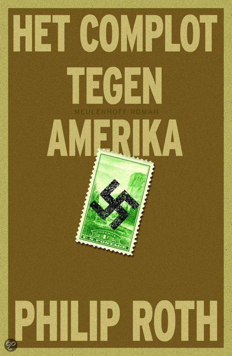 Het Complot Tegen Amerika