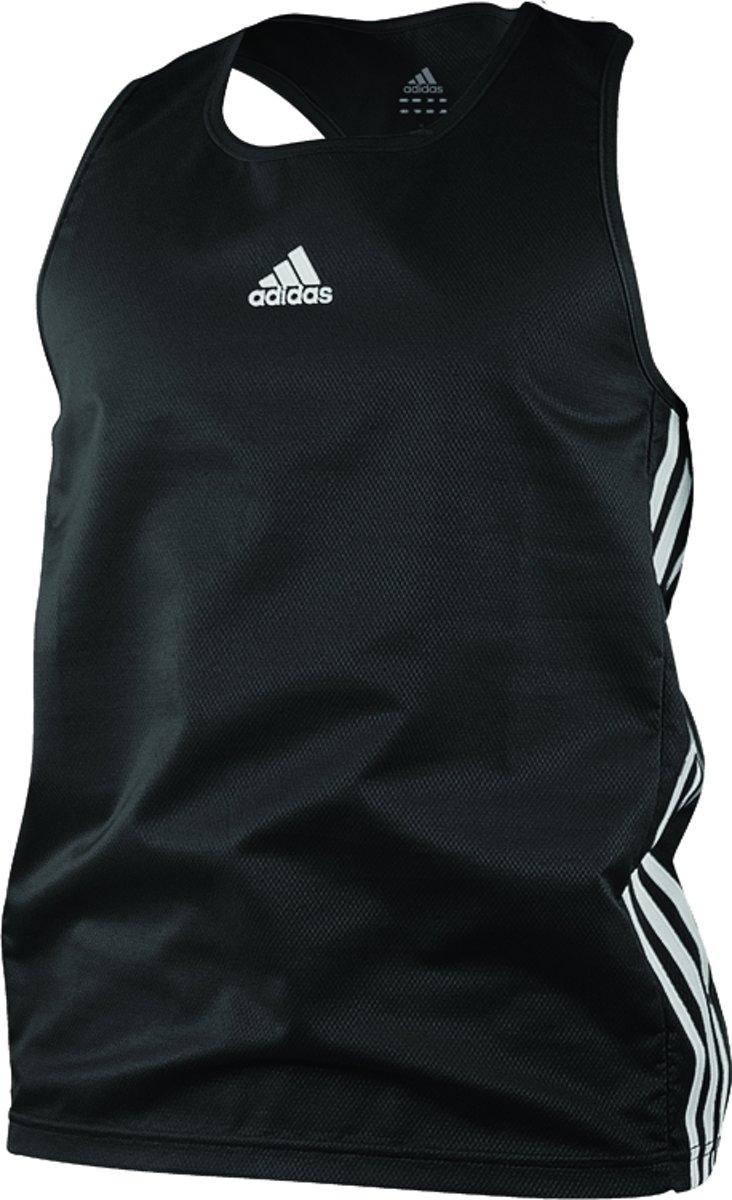 d334aa15aae bol.com | Adidas Amateur Boxing Tank Top Lightweight 2.0-Zwart -L