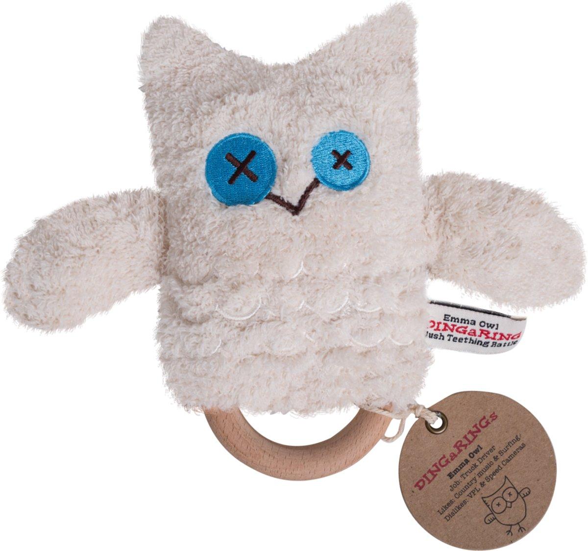 Emma Owl Dingaring OB Designs