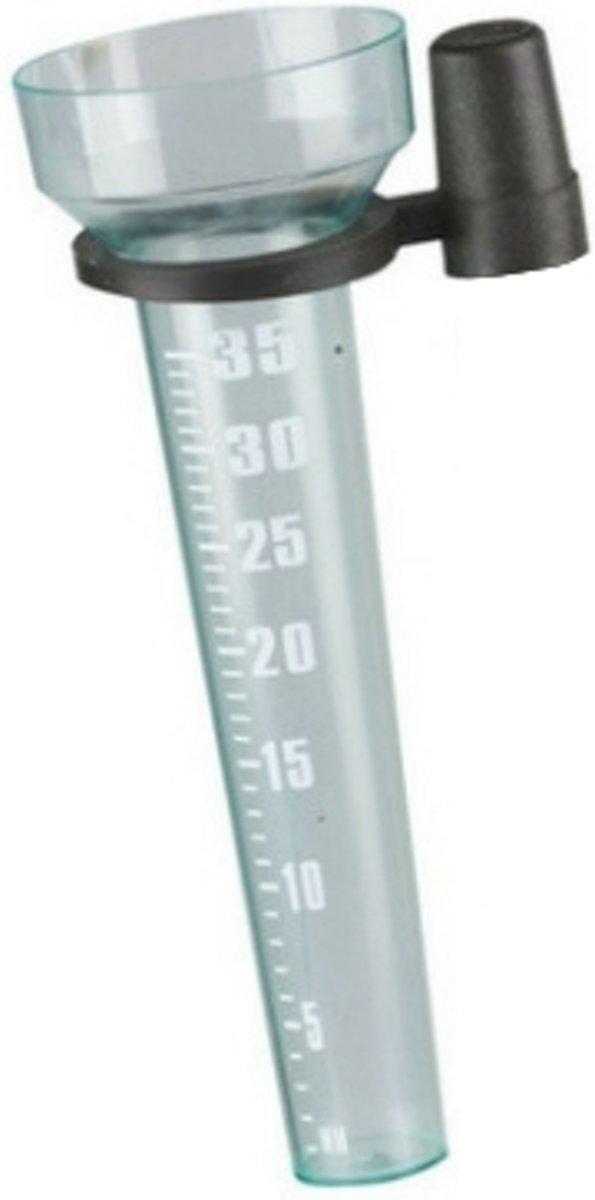 Regenmeter met houder - 24cm lang - excl. stok kopen