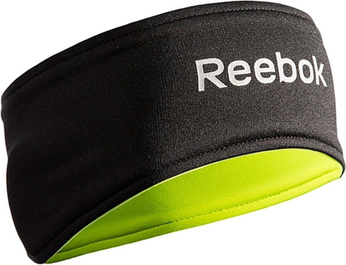 bol com reebok running hoofdband one size geelReebok Hardloop Hoofdband #11