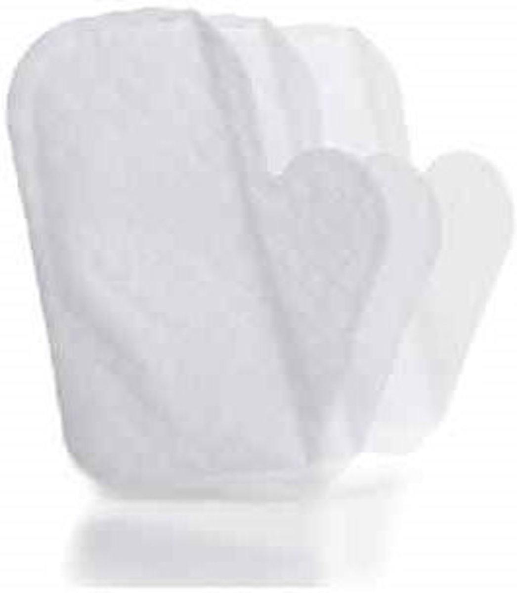 Life Spa mitts set/3 (handschoenen)