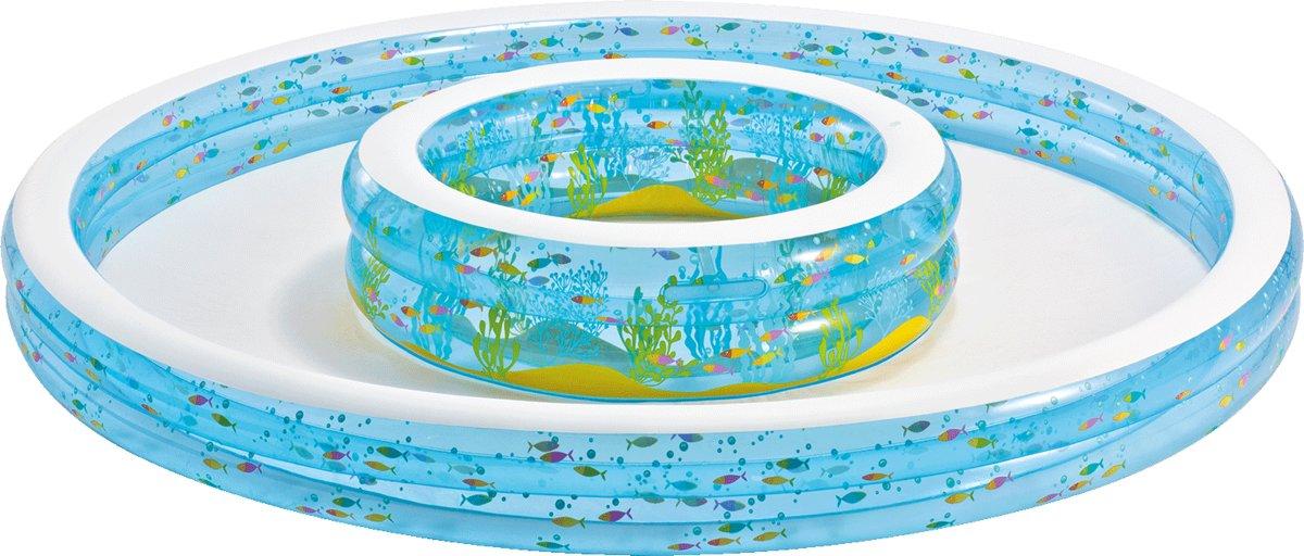 Intex Wishing Well Zwembad - 279 x 36 cm