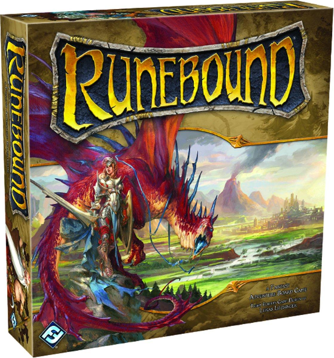 Runebound 3rd Edition