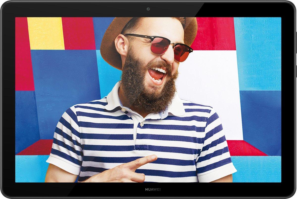 HUAWEI T5 10 LTE 3+32GB Black kopen