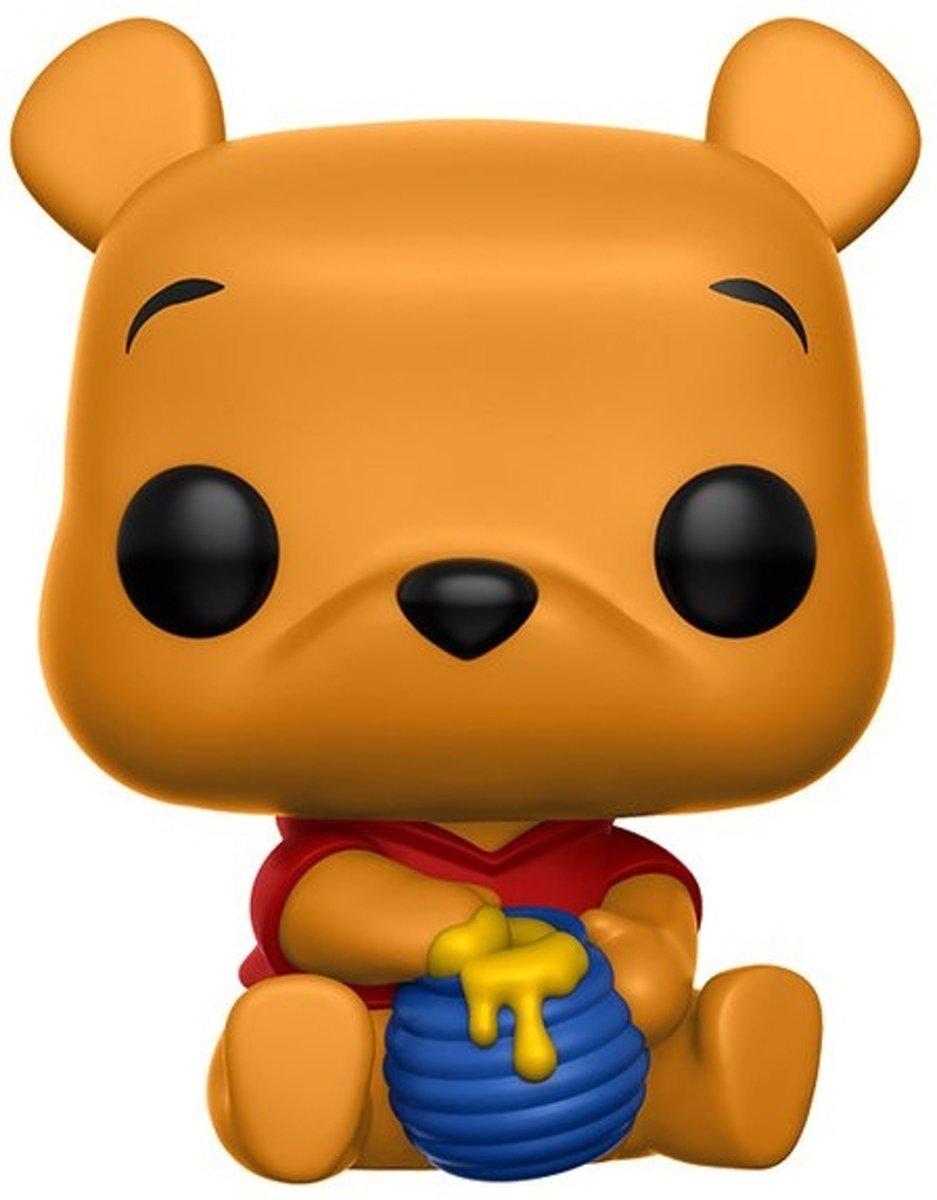 FUNKO Pop! Disney: Winnie the Pooh - Seated Pooh Volwassenen en kinderen Verzamelfiguur kopen
