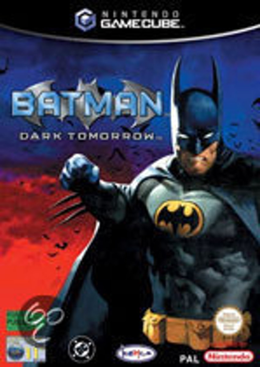 Batman - Dark Tomorrow kopen