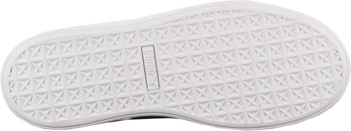Puma Platform Sandal Lea 365481 02 Dames Sandalen Grijs Maat EU 37.5 UK 4.5