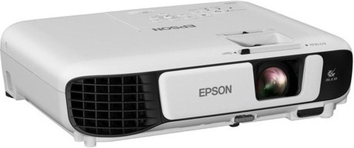 Epson EB-X41 - 3LCD HD Beamer kopen